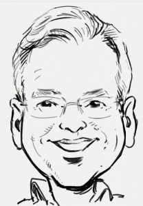 Warren Caricature 6-Sep-2012