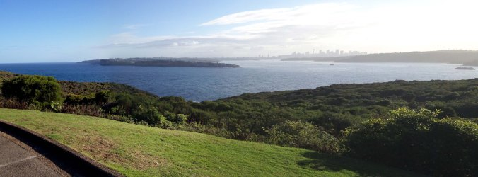 North Head Sanctuary, Just Outside Manly